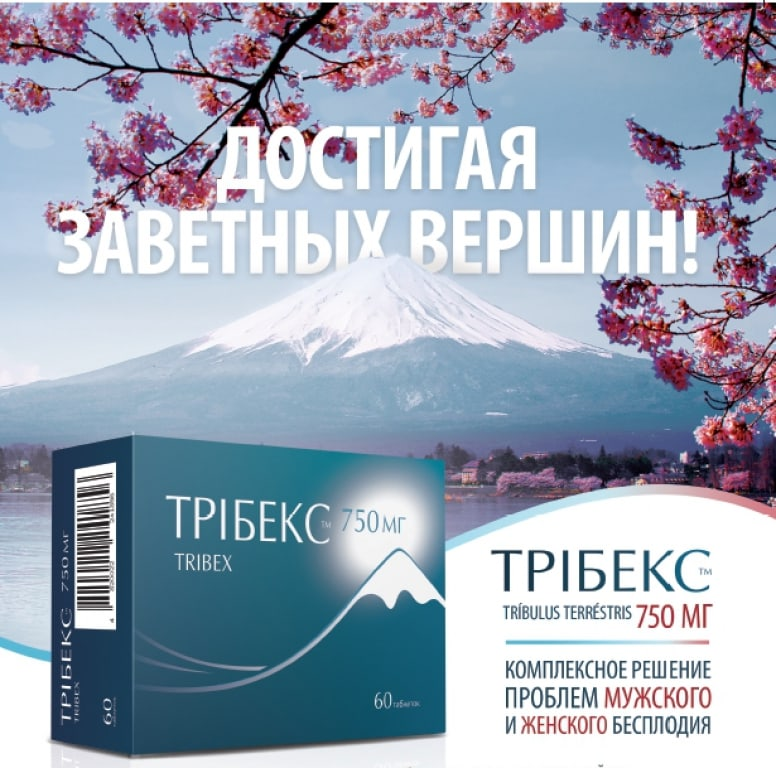 TRIBEX is a herbal preparation obtained from the ground part of the Tribulus Terresteris plant
